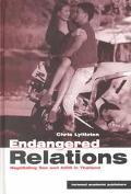 Endangered Relations Negotiating