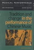 Tradition and Change in the Performance of Chinese