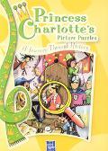 Princess Charlotte Becomes A Magician