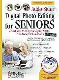 Digital Photo Editing For Seniors Learn How To Edit Your Digital Photos With Arcsoft Photost...
