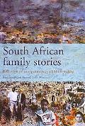 South African Family Stories