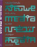 New Media : Dutch Design, 2000 - 2001