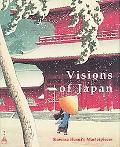 Visions Of Japan Kawase Hasui's Masterpieces