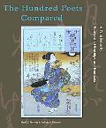 Hundred Poets Compared The Ogura Nazorae Hyaku Nin Isshu, a Print Series by Kuniyoshi, Hirsh...