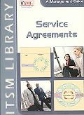 Service Agreements: A Management Guide