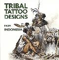 Tribal Tattoo Designs from Indonesia