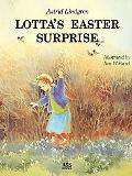 Lotta's Easter Surprise