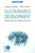 Oecd Insights Sustainable Development
