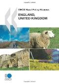 OECD Rural Policy Reviews OECD Rural Policy Reviews: England, United Kingdom 2011