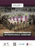 Education SystemAnalysis Methodological Guidelines