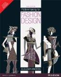 Patternmaking for Fashion Design 5th Ed. by Armstrong (International Economy Edition)