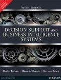 Decision Support and Business Intelligence Systems 9th By Efraim Turban (International Econo...