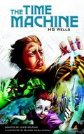 Time Machine : Graphic Novel