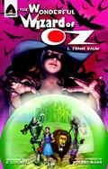 The Wonderful Wizard of Oz (Campfire Graphic Novels)