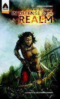 In Defense of the Realm (Campfire Graphic Novels)
