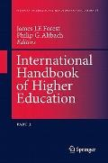International Handbook of Higher Education: Part One: Global Themes and Contemporary Challen...