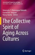 Collective Spirit of Aging Across Cultures