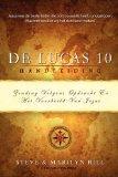 DE LUCAS 10 HANDLEIDING: ZENDING VOLGENS DE OPDRACHT EN HET VOORBEELD VAN JEZUS (Dutch Edition)