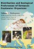 Distribution & Ecological Preferences of European Freshwater Organisms: Trichoptera