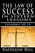 The Law of Success, Volume X and XI: Pleasing Personality and Accurate Thought