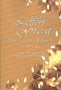 Love Letters Of Great Men And Women: From The Eighteenth Century To The Present Day