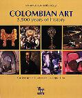 Columbian Art 3,500 Years of History
