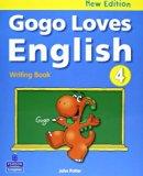 Gogo Loves English Writing: Bk.4