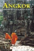 Angkor: Cambodia's Wondrous Khmer Temples (Sixth Edition)  (Odyssey Illustrated Guides)