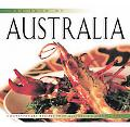Food of Australia Contemporary Recipes from Australia's Leading Chefs