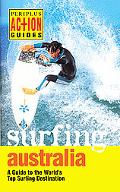 Surfing Australia Guide to the World's Top Surfing