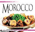 Food of Morocco Authentic Recipes from the North African Coast