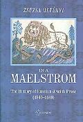 In the Maelstroem A History of Russian-jewish Literatrure 1860-1940