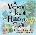 A Verseful Of Jewish Holidays