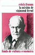 Mision de Sigmund Freud