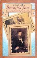 Sonrie, por favor : una autobiografia inconclusa. (Literatura) (Spanish Edition)