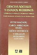 Ciencias Sociales Y Estados Modernos