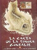 LA Carta De LA Senora Gonzalez