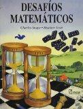 Desafios Matematicos / How Puzzling (Spanish Edition)