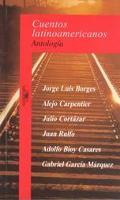 Cuentos Latinoamericanos Antologia