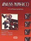 Analisis Numerico - Un Enfoque Practico 3b* Edicion (Spanish Edition)