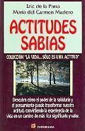 Actitudes Sabias/ Wise Attitudes (Spanish Edition)