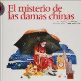 Misterio De Las Damas Chinas/the Mystery of the Chinese Checkers