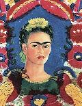 Frida Kahlo La Metamorfosis De La Imagen / La Selva De Sus Vestidos, Los Judas De Sus Venas;...