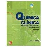 Quimica clinica: principios, procedimientos y correlaciones