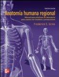 Anatomia humana regional: manual para practicas de laboratorio para usarse con m