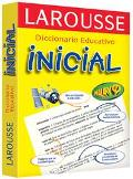 Larousse Diccionario Educativo Inicial/First Education Dictionary