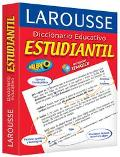 Larousse Diccionario Educativo Estudiantil / Student Educational Dictionary