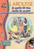 Sueno De Una Noche De Verano/a Midsummer Night's Dream