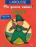 Leer Preescolar Nivel A