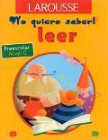 Leer Preescolar Nivel C